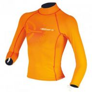 Pianka RASH GUARD Lycra (UV 50+ UPF) JUNIOR - długi rękaw - 28534414_1728259813922926_68407974_n.jpg
