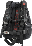 Jacket HOLLIS SMS 100 SIDEMOUNT + 2 kpl. uprzęży do stage - sms100.png