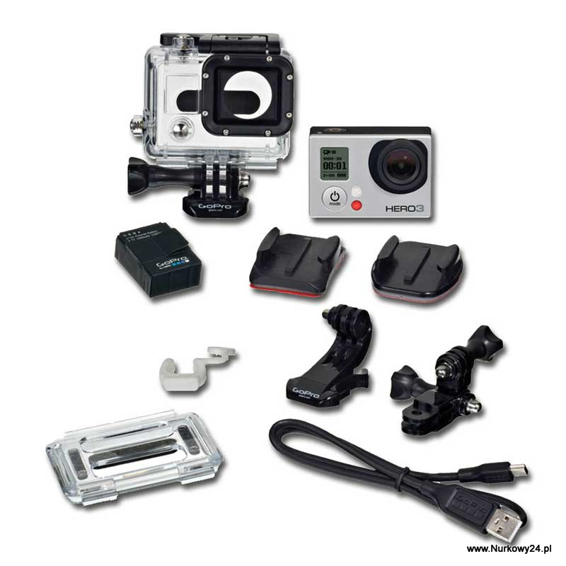 kamera gopro hd hero2 outdoor edition. Black Bedroom Furniture Sets. Home Design Ideas